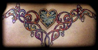 tribal tattoos -118