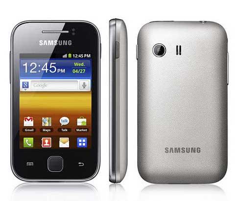 Sepsifikasi Harga Samsung Galaxy Young