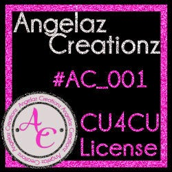 My CU4CU License