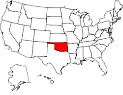 States we have visited in the MH