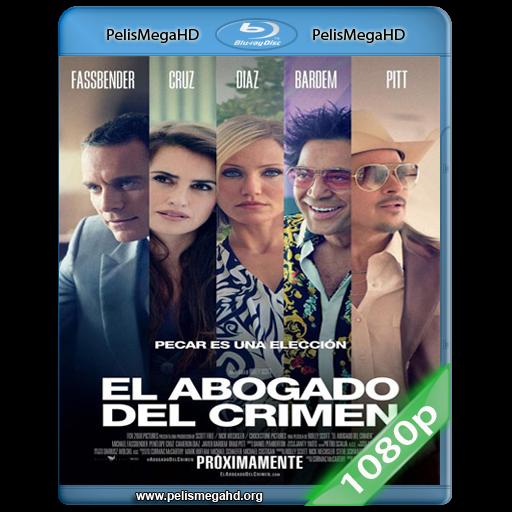 EL ABOGADO DEL CRIMEN (2013) FULL 1080P HD MKV ESPAÑOL LATINO