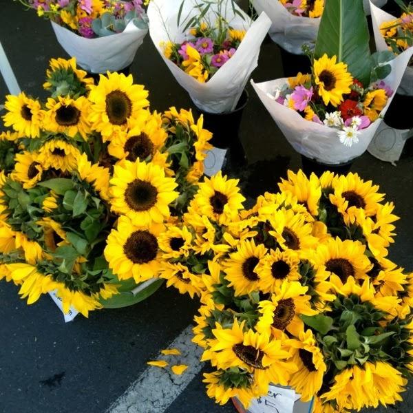 NowThisLife.com - Sunflowers