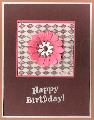 Handmade Birthday Card Ideas