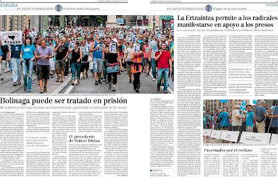 Rajoy debe sustituir al tonto de capirote por otro ministrable listo