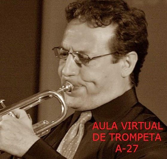 Aula virtual de trompeta A-27
