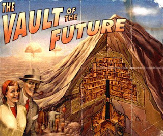 Fallout: The Vault of the Future