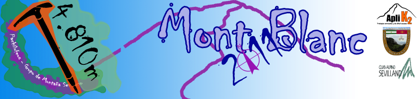 Mont Blanc 2011 - Pachilofeos