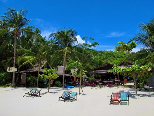 turismo responsable sostenible ecológico tailandia