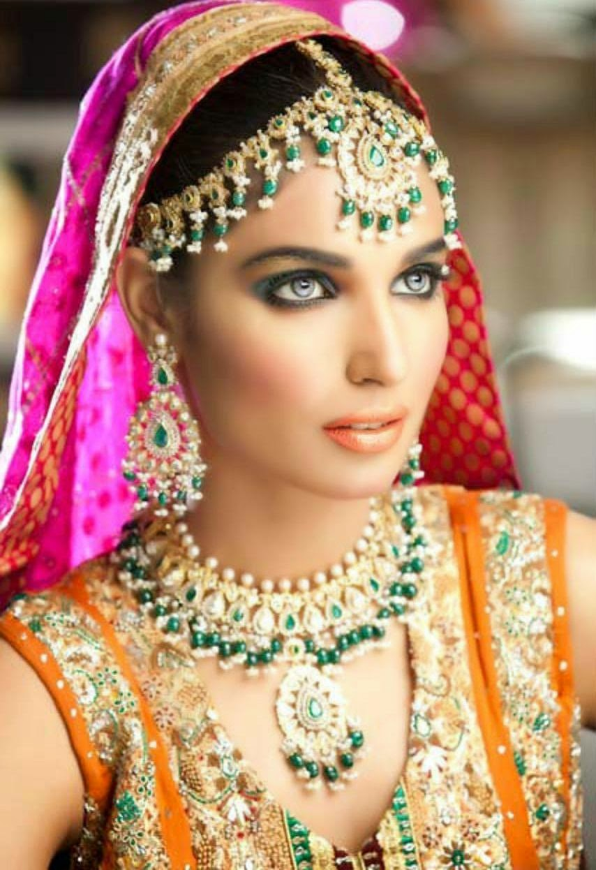 wallpapers of pakistani bridals - photo #36
