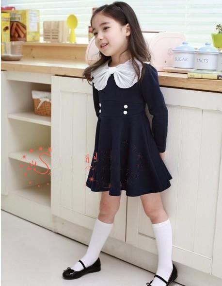 Model Baju Anak Perempuan Terbaru Dan Termurah Model