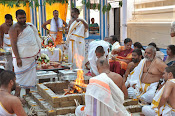 Mrutyunjaya Yagam at Film Nagar Temple-thumbnail-1