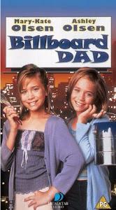 Billboard Dad Poster
