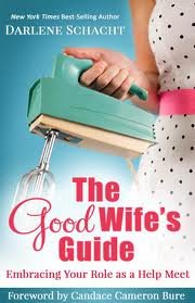The Good Wife's Guide review