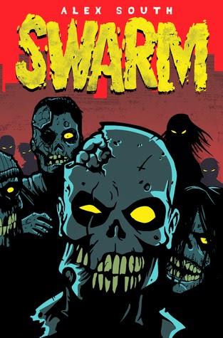 https://www.goodreads.com/book/show/22670640-swarm-a-zombie-thriller?ac=1