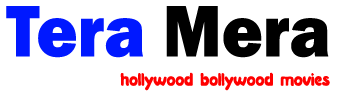 Tera Mera's Company logo