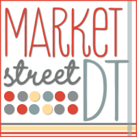 Market Street Stamps Designer/DT Coordinator