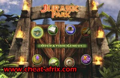 play jurassic park operation genesis online for free no download