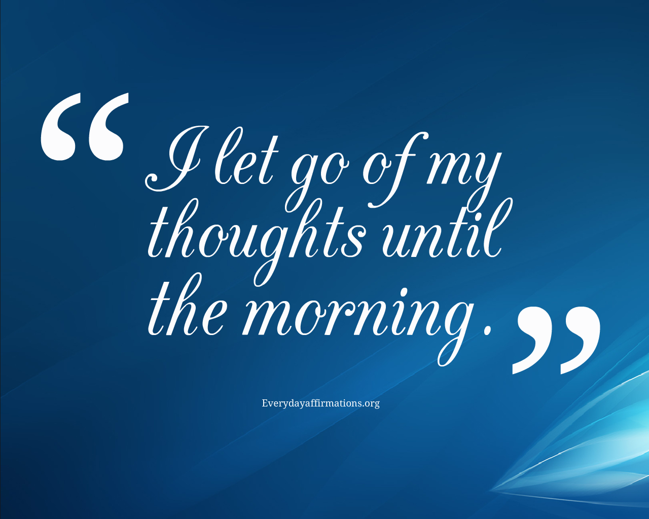 Positive Affirmations When you can't sleep, 100 Powerful Positive Affirmations