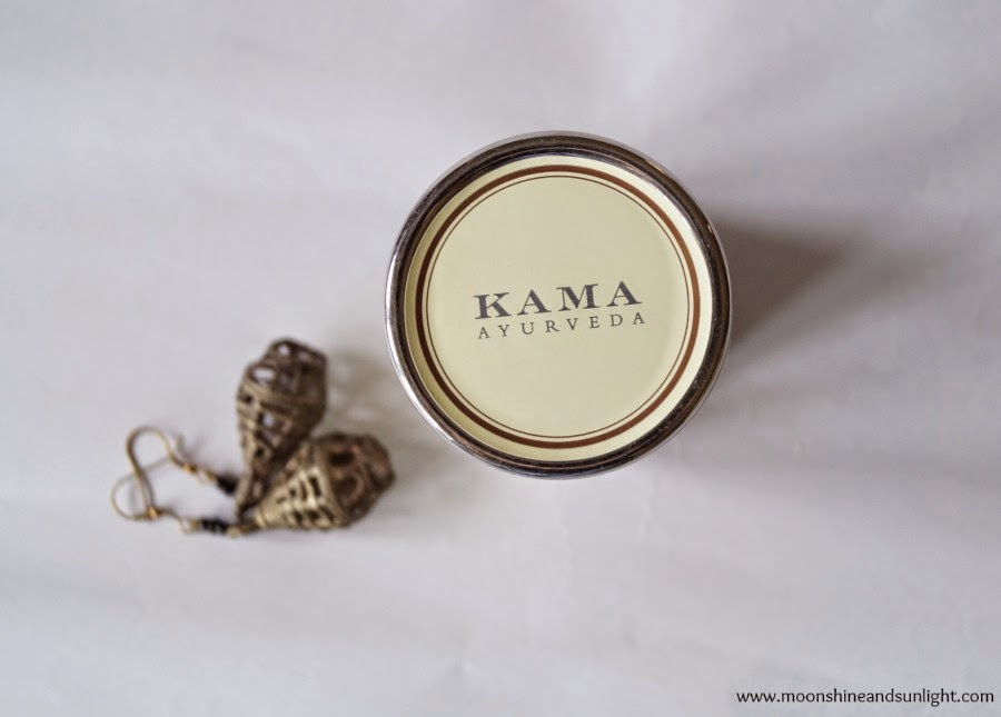 Kama Ayurveda Mridul Review | 100% soap free face cleanser