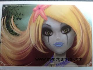 Princesas Zombie Sirenita