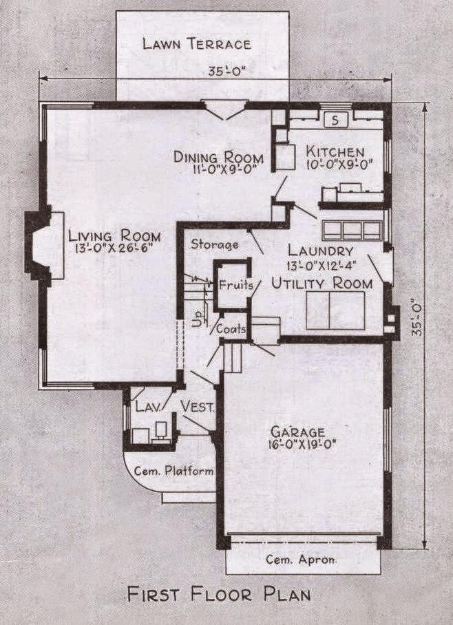 Weissenhof Estate Plan