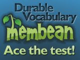 Remember GRE or SAT Vocabulary