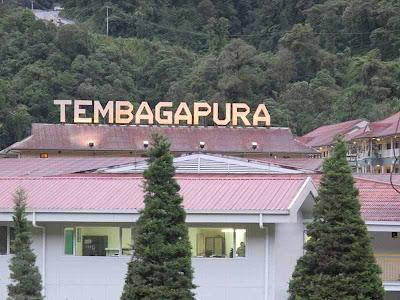 Ternyata Ada Kota Tanpa Matahari Di Papua [ www.Up2Det.com ]