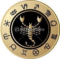 Zodiak Scorpio Minggu Depan