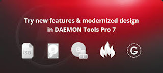 Daemon Tools Pro 7 - Full Crack