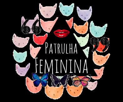 Patrulha Feminina | Natasha Yuki