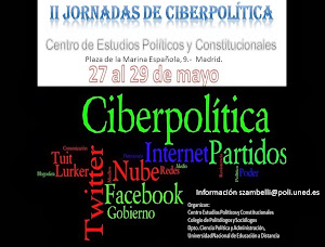 Ciberpoltica.