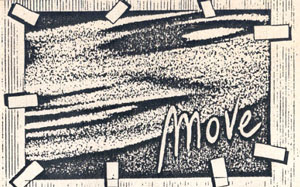 Move- Move Out of Sight K7