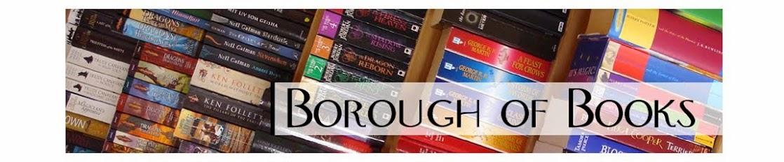 Borough of Books