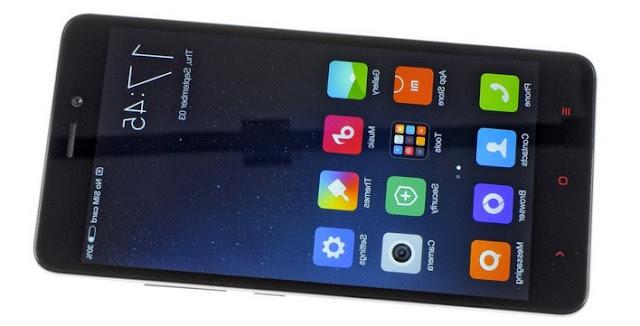 Andalan Xiaomi Baru Spesifikasi Redmi Note 2 dan Redmi Note 2 Prime dan Harga Update