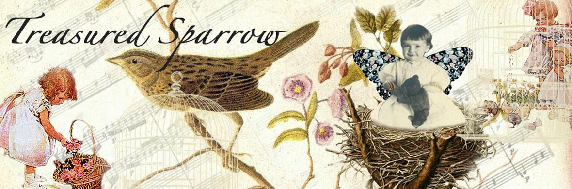 Treasured Sparrow