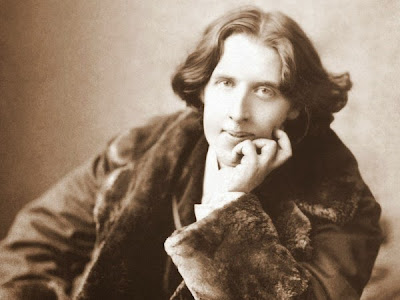 Loucos e Santos - Oscar Wilde