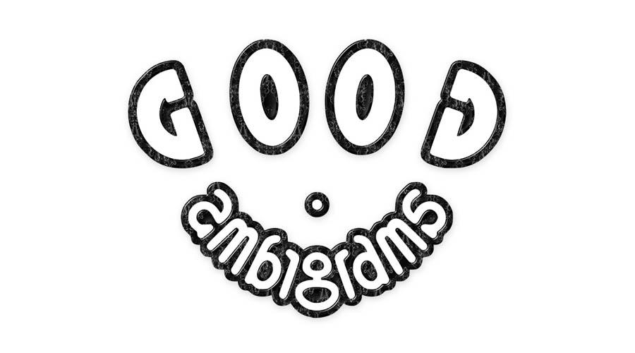 Good Ambigrams