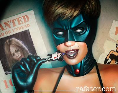 ladrona cálico electrónico by rafater