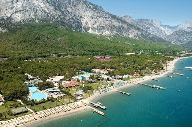 أهم معالمم أنطاليا في تركيا