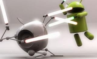 Apple dan Google siapkan pertempuran virtual assistants