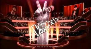 The Voice: Kids – 27 July 2014