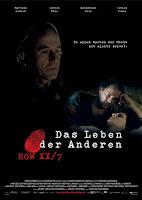 La vida de los otros (Das Leben der Anderen ) (2006)
