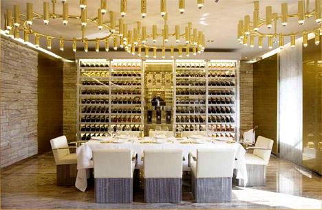 Gold Restaurante Milano