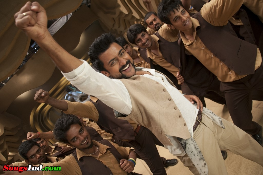 free mp3 tamil songs  from the movie singam 2 songs