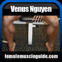 Venus Nguyen IFBB Pro Female Physique Competitor Thumbnail Image 2