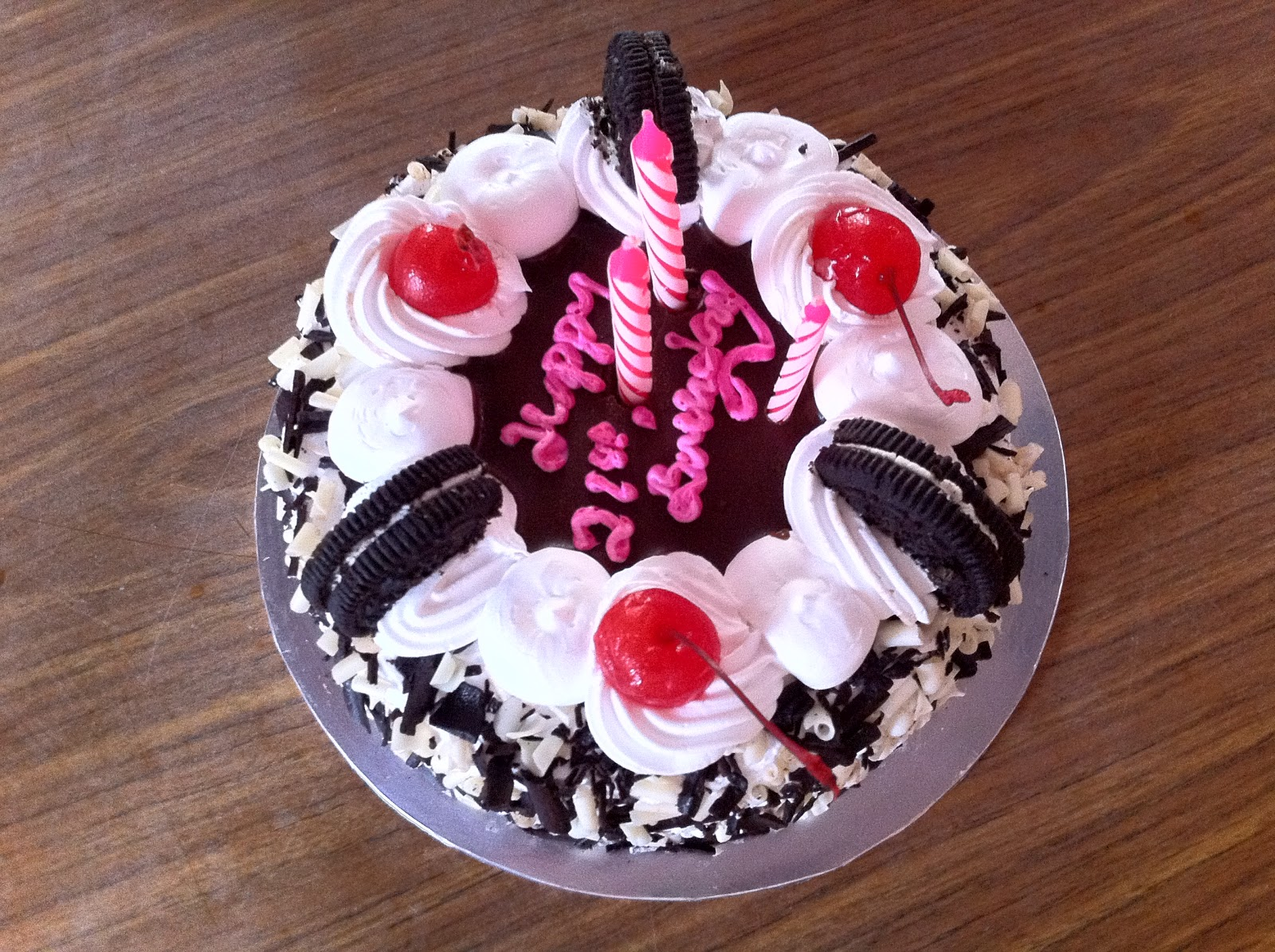 Dairy Queen Birthday Cake Oreo Blizzard Calories Birthday Cake