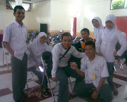 PANITIA HMJ DAN BPMJ