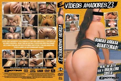 V�deos Amadores 23 � Erotika