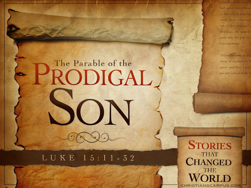 The Prodigal Son (1985) Greek Christian Movie Download