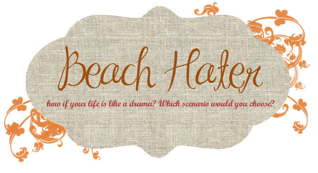 Beach Hater